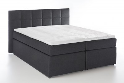 ikea boxspringbett mj lvik test erfahrungen im testbericht. Black Bedroom Furniture Sets. Home Design Ideas