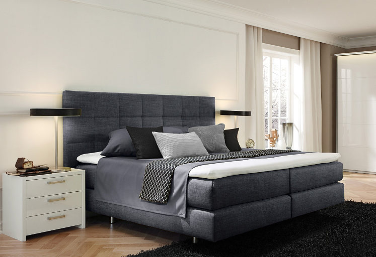 femira boxspringbett test 2016 erfahrungen im testbericht. Black Bedroom Furniture Sets. Home Design Ideas