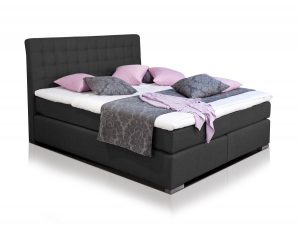 boxspringbetten von m bel eins im test der berblick us77. Black Bedroom Furniture Sets. Home Design Ideas