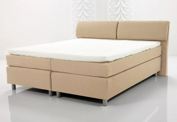 breckle boxspringbett von otto bonellfederkern. Black Bedroom Furniture Sets. Home Design Ideas