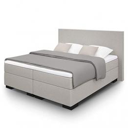boxspringbett test 2018 ergebnisse ansehen vergleich vieler modelle. Black Bedroom Furniture Sets. Home Design Ideas